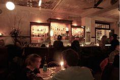 Beuster Bar in Berlin | Remodelista