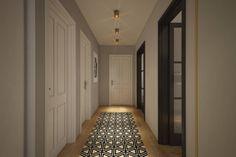 Der Flur ist so viel mehr als bloß Durchgangsstation. Wir haben 12 Korridore, deren erstaunliches Design dich zum Schwärmen bringen werden. Absolut genial!