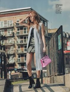 Jessica - Girls' Generation, May Issue of Cosmopolitan Jessica & Krystal, Krystal Jung, Snsd, Yoona, Kpop Fashion, Korean Fashion, Jessica Jung Fashion, Movies To Watch Free, Western Dresses