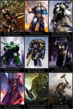 Warhammer 40k Space Wolves, Warhammer 40k Memes, Warhammer 40k Figures, Warhammer Paint, Warhammer Fantasy, Warhammer 40000, The Horus Heresy, King Art, Fantasy Warrior
