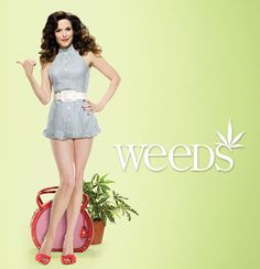 Mary-Louise Parker in #Weeds