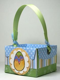 Stampin' Up! Easter  by Krystal's Cards and More: 2009
