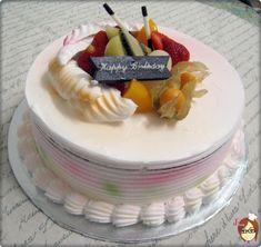全新水果蛋糕 | 自製蛋糕 No Bake Cake, Motorcycles, Baking, Cars, Places, Sports, Desserts, Food, Hs Sports