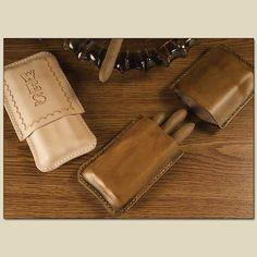 Cigar Case Pattern