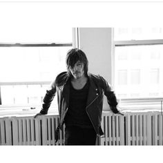 THIS IS SO SEXY NORMAN I LOVE IT @wwwbigbaldhead