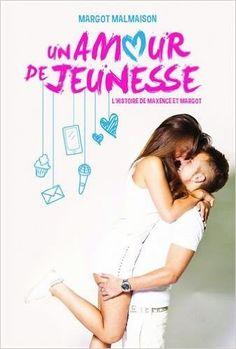 Amazon.fr - Un amour de jeunesse - Margot Malmaison - Livres