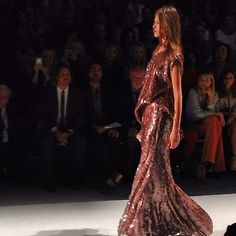 Beaded look from Rachel Zoe
