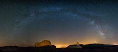 Bajo las estrellas by José Ferrando on 500px