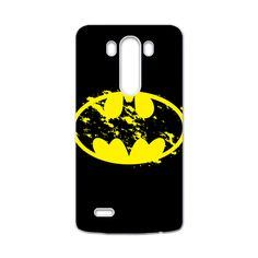 Batman Logo Case for LG G3