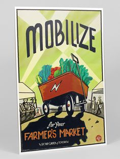 The Victory Garden of Tomorrow - Mobilize at buyolympia.
