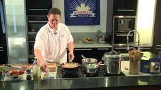 Húsos rakott rövidmetélt Chef Jackets, Youtube, Youtubers, Youtube Movies