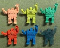 Original Kinnikuman Black Hole Sunshine #keshi #toys #toy #minifigure #minifigures #keshigomu #kinnikuman #sunshine #muscle