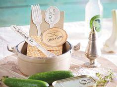 Wenn Sie diese wunderschönen Einladungskarten basteln, kommen die Gäste in Scharen zum Dinner, Kaffekränzchen oder Abendbrot zu Ihnen nach Hause.
