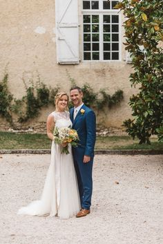 A stunning destination wedding in France that is both equally beautiful and fun. Celebrity Weddings, Destination Wedding, France, Rustic, Beautiful, Wedding Dresses, Celebrities, Party, Photography