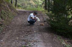 Photos of Cheeto the Kitten's Rescue Go Viral