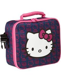 Girls Hello Kitty® Lunch Bags | Old Navy