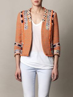 mirror embroidery jackets - Google Search