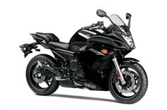 2014 Yamaha FZ6R Gallery, photos, pictures, pics - Mobile