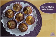 Karens-Backwahn: Marmor Muffins...
