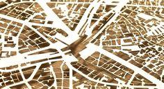 Metropolitan Cityscapes by Chauntelle Trinh and Eckard Buscher