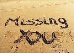 Ik mis je. Ik verlang naar je. - Plazilla.com