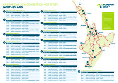 Plan ahead to avoid delays and stay safe over Labour weekend - With Labour Day creating the first long weekend after winter state highways in Auckland and Northland will be busy and the NZ Transport Agency is reminding drivers to plan ahead to avoid delays an