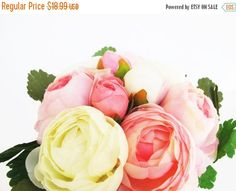 Pink day by Neringa on Etsy