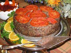 Thanksgiving Torte