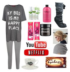 """""""Lazy day"""" by ghxst510 on Polyvore"""