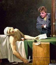 Art History Paintings in American History – Viral Gossip Art History Memes, Art History Lessons, Art Memes, Collages, Collage Art, Dark Fairytale, Alternative Art, Arte Pop, Funny Cartoons