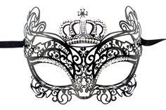 Encontrar Más Máscaras Información acerca de Navidad y Halloween vestido de Metal máscara de diamantes / de hierro de lujo venecia media mascarilla para mujer intérprete danza / partido de la mascarada princesa, alta calidad pvc de negocios, China alfombra del piso del coche del pvc Proveedores, barato estera de la cama de M_home en Aliexpress.com