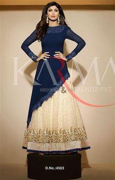 #Bollywoodstyle #salwarkameez suit 1016 celebrity #designerdresses punjabi