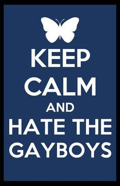 I FREAKING HATE the cowboys!!!!!!!