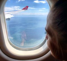 Up in the air Airplane View, Lifestyle