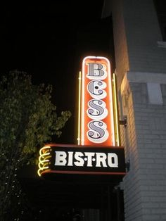Bess Bistro Austin, TX owned by Sandra Bullock by aline