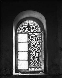 asian window