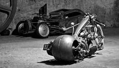 Art of Drive: Michael Ulman Automotive Sculptures | Part 2 — Fuel Tank