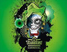 TROJKA Specials Joker, Fictional Characters, Art, Art Background, Jokers, The Joker, Kunst, Gcse Art, Art Education Resources