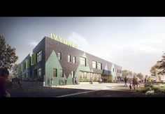 Southwark gives go-ahead for ten primary school projects | News | Architects Journal