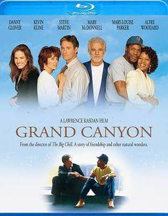 Grand Canyon [Blu-Ray]  Dvd! Ships Fast!