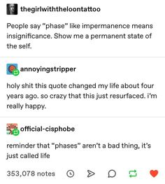 Faith In Humanity, Life Advice, Text Posts, Tumblr, Thought Provoking, Writing Prompts, Beautiful Words, Feminism, Quotations