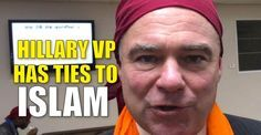 Hillary is Sick: Educate Yourself on Her VP Choice Tim Kaine ~~ The word on the…