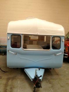 Elegant Vintage Caravans Vintage Trailers Vintage Campers Travel Trailers