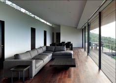 "KSK ""Luxury as a way of life""//Asamayama house Hirotaka Kirosaki"