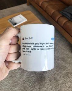 It's my best mug.