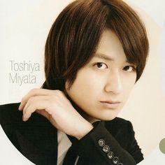 Kis-My-Ft2 - Toshiya Miyata
