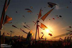 Du lịch Thái Lan - Lễ hội thả diều