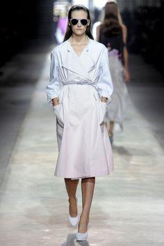 Dries Van Noten Spring 2011 Ready-to-Wear Fashion Show - Sara Blomqvist