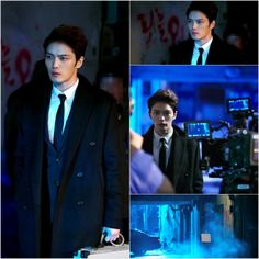 Jaejoong Looking More Model than Spy in Latest Pretty Teaser Stills | A Koala's Playground