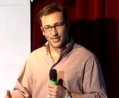 TED TALK Simon Sinek: How Great Leaders Inspire Action